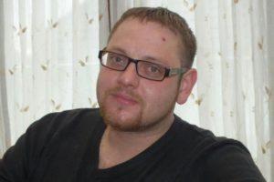 Donation in memory of Jonathan Carrington from the Carrington family